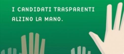 Campagna per la trasparenza Riparte il futuro