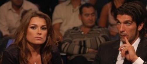 Gossip news, Gigi Buffon e Alena Seredova