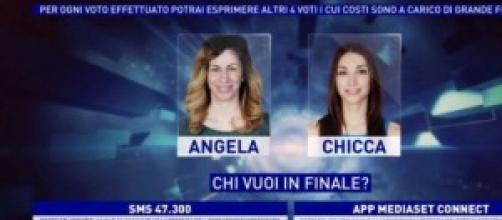 Grande Fratello 13, semifinale: info streaming