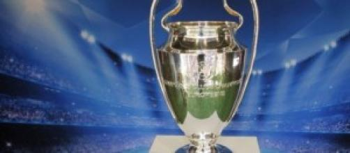 La Coppa dei Campioni UEFA