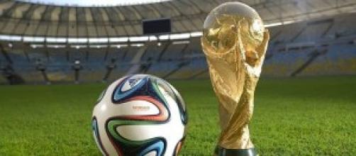 Mondiali di Calcio 2014 in Brasile