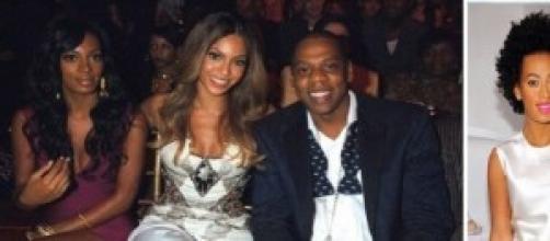 Solange, Beyonce e Jay-Z ospiti al Met Ball Gala