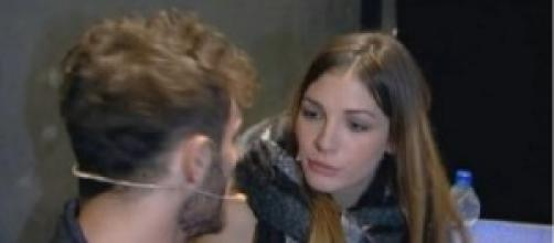 Uomini e donne oggi, news: Tommaso e Flavia