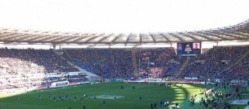 Fiorentina-Napoli Coppa Italia o Ghost?