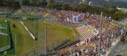 Juve Stabia-Latina Serie B 2014