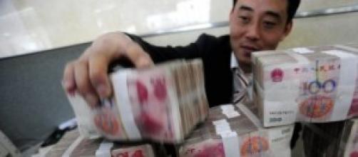 La Cina e il sorpasso sul Pil degli Stati Uniti