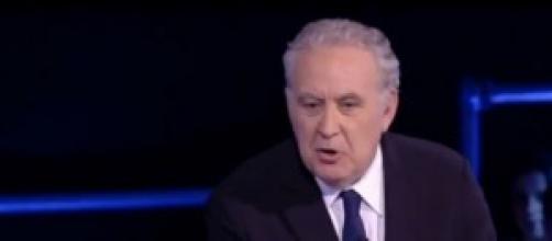 Michele Santoro, 'giornalista del giorno'