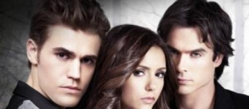 The Vampire Diaries Spoiler sul finale di stagione