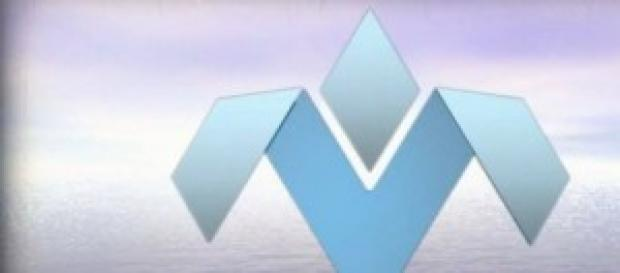 Marinecoin logo of larger scale