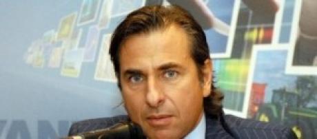 Gianluca Paparesta nuovo presidente del Bari.