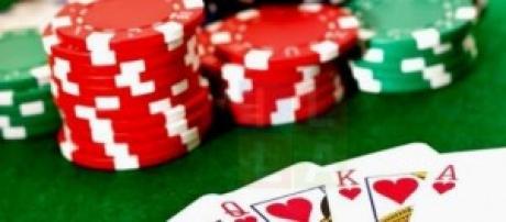 Gioco d'azzardo crea dipendenza
