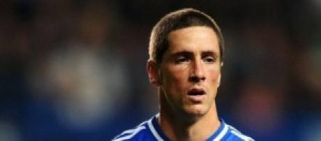 L'Inter punta forte su Fernando Torres.