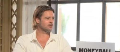Brad Pitt, produttore di Resurrection
