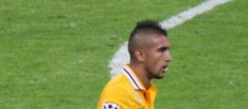 Calciomercato Juventus: ultime notizie su Vidal