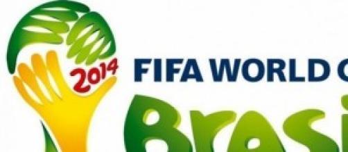 Calendario Mondiali di calcio Brasile 2014 Italia