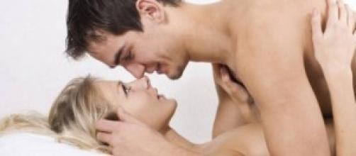 Il rapporto di coppia e l'intimità