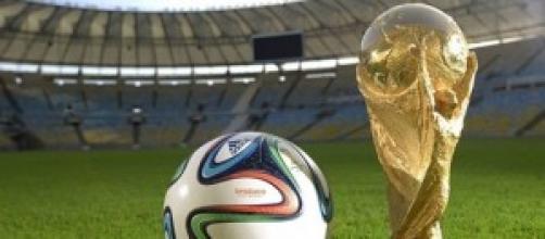 Inno ufficiale dei Mondiali 2014