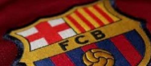 Stemma del club Barcellona FC