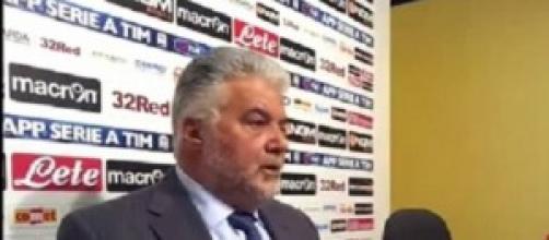 Trattative per la cessione del Bologna