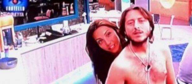 Grande Fratello 13 News: anche Mirco e Chicca