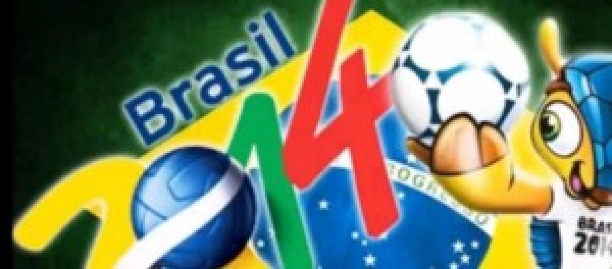 Calendario Partite Mondiali Russia 2020.Mondiali Di Calcio 2014 Calendario E Orari Partite In
