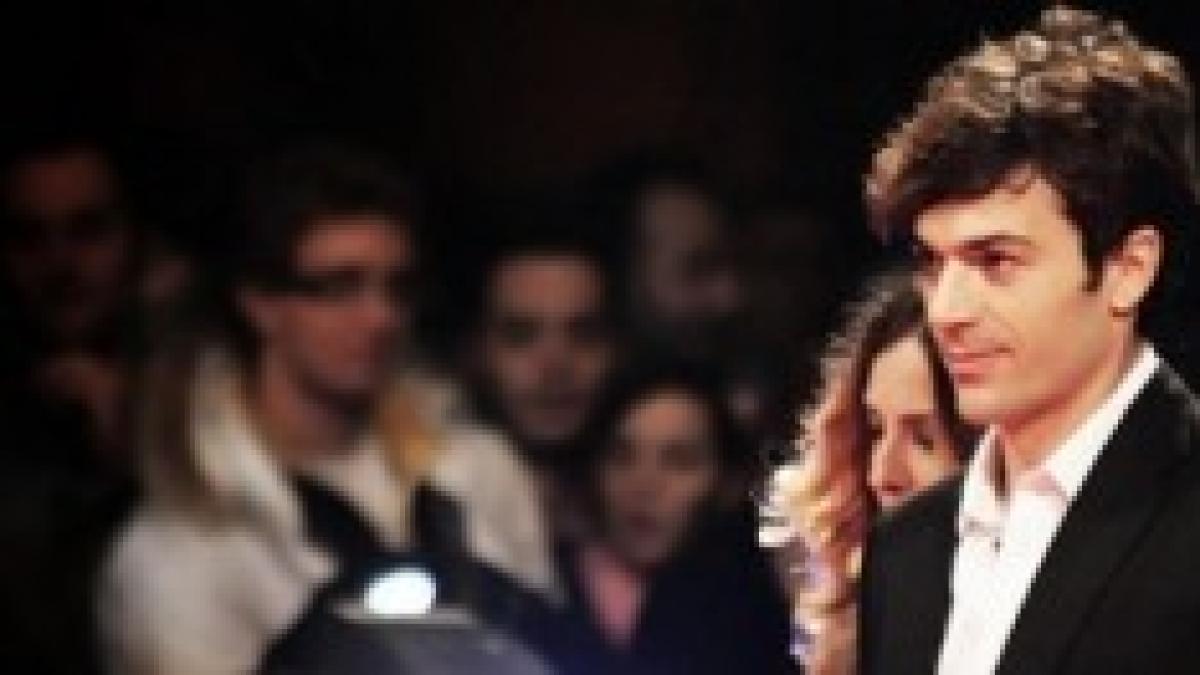 Myriam Catania La Moglie Di Luca Argentero Flirta Con Un Altro Uomo