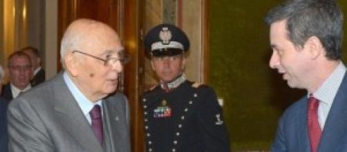 Amnistia e indulto, Cedu, Orlando e Napolitano