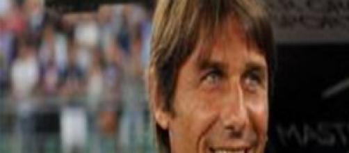 Antonio Conte alla Juve fino al 2015