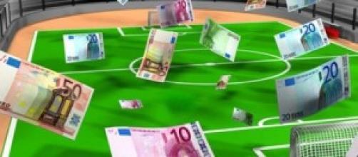 Calciomercato 2014 Napoli e Roma: ultime news