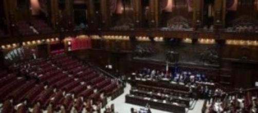 Decreto casa approvato in Parlamento
