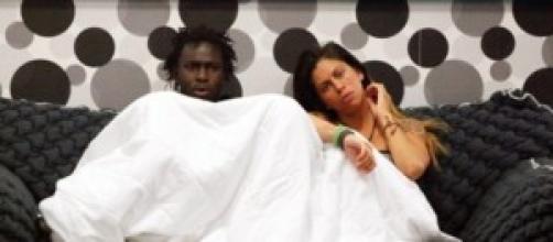 GF13: prossimo finalista Angela o Samba?