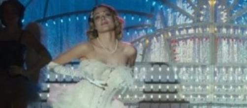 Gossip news,Laura Chiatti in un Burlesque bollente