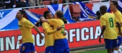 Mondiali calcio Brasile 2014: le partite