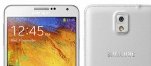 Samsung Galaxy Note 3 scontato prezzo più basso