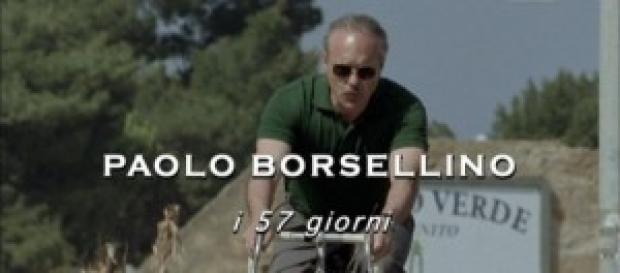 Paolo Borsellino - I 57 giorni, stasera in Tv