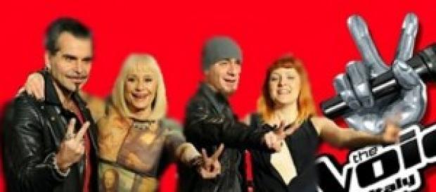 The Voice 2 anticipazioni oggi 21 maggio 2014