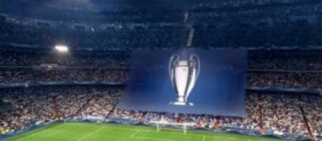 Champions League, Real Madrid-Atletico Madrid