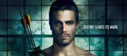 Il protagonista, Oliver Queen