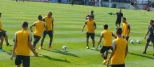 Juventus, stagione 2014/2015: luogo e data ritiro