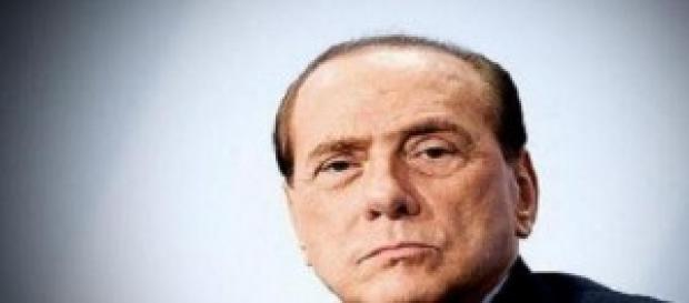 Berlusconi: se vince Grillo, pericolo disordini