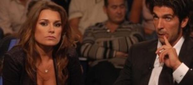 Gossip news, separazione Buffon - Seredova