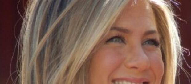 Jennifer Aniston sarebbe incinta di 4 mesi