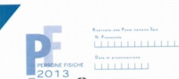 La dichiarazione dei redditi di Matteo Renzi