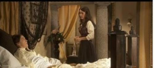 Il Segreto telenovela, anticipazioni trama puntate