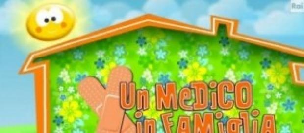 Anticipazioni Un Medico in Famiglia 10