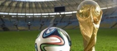 Nuova bufera sui Mondiali di calcio