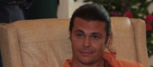 Gianluca Grignani cantautore milanese