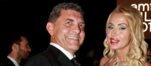 Giovanni Cottone, ex marito di Valeria Marini