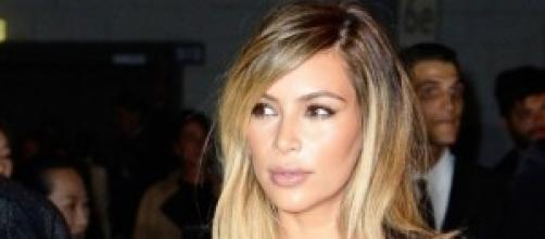 Matrimonio Kim Kardashian e Kanye West