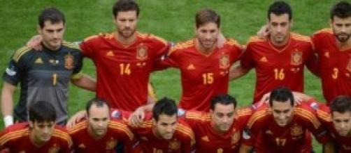 Mondiali Brasile 2014, gruppo B
